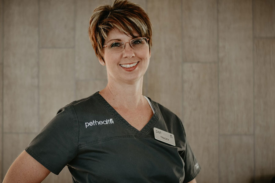 Tracey Kintner, Head Veterinary Technician