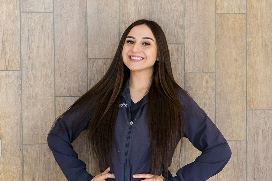 Diana Chavez-Veterinary Assistant