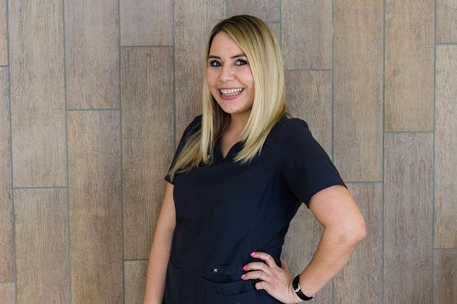 Natalie Rodriguez-Pet health animal hospital