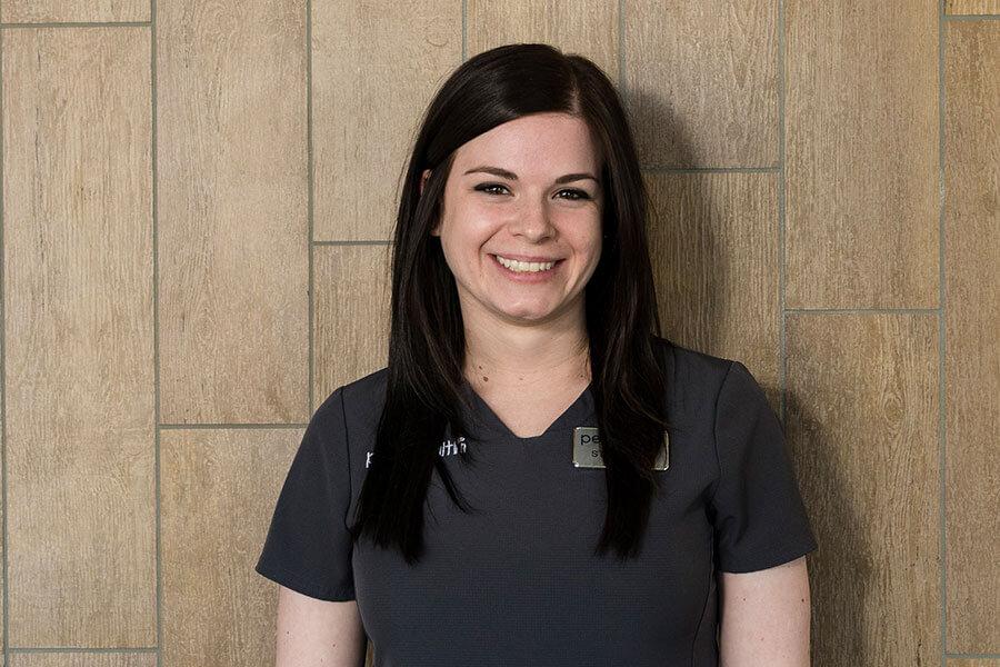 Stephanie Greman- Head Customer Service Representative